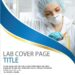 Lab Cover Page Template 5